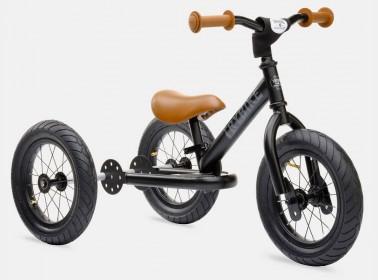 Tricycle-Draisienne Trybike, cadre en acier, dès 15 mois